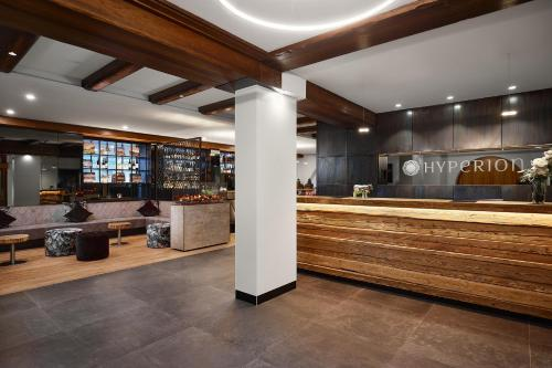 Hyperion Hotel Garmisch – Partenkirchen - Garmisch-Partenkirchen