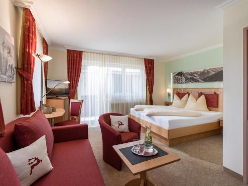 Hotel Glockenstuhl - Westendorf