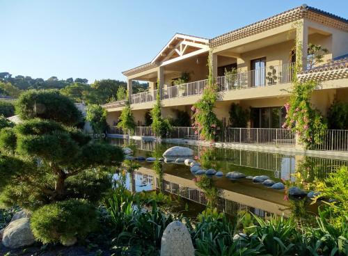 Maison du Lac - Apartment - Les Angles Gard