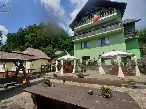 Pensiunea Ana - Hotel - Cavnic