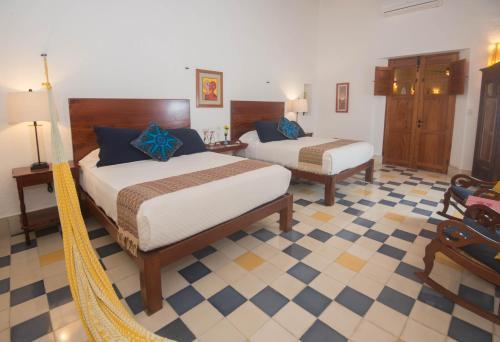 . Hotel Posada San Juan