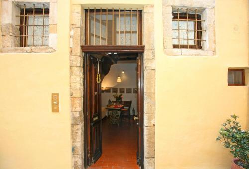 Myron House, 73100 Chania