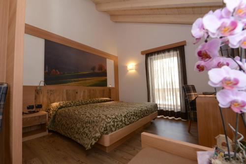 Hotel Alpino - Varena