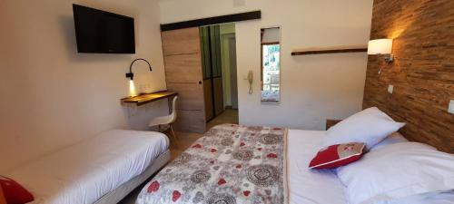 Hôtel Chastellares - Hotel - Auron
