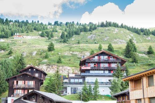 Accommodation in Riederalp