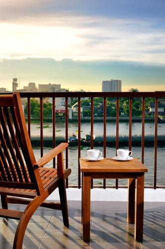 Navalai River Resort photo 8