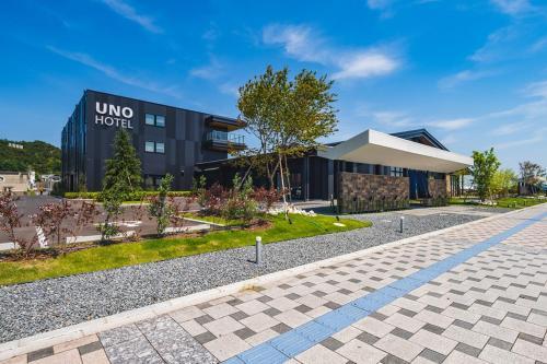 UNO HOTEL - Hotel - Tamano