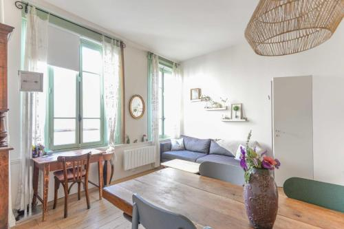 CHARMING apartment in the HEART of PARIS ! - Location saisonnière - Paris