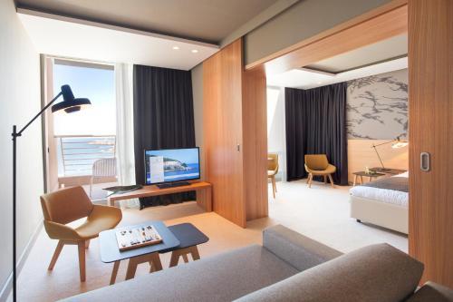 Hotel Dubrovnik Palace Review Croatia Telegraph Travel