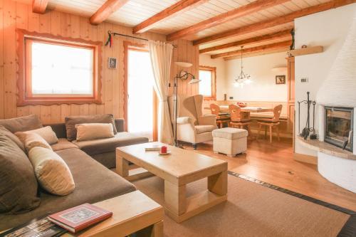 Villa Pokljuka - Accommodation - Bohinj