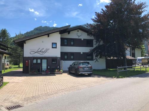 Apartments Tannheim