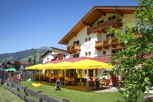 Loipenstubn Brixen im Thale