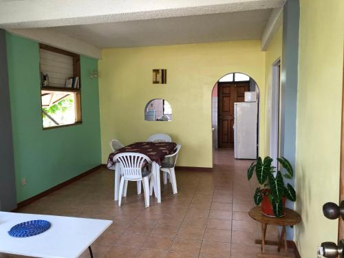 . Joy's Apartment
