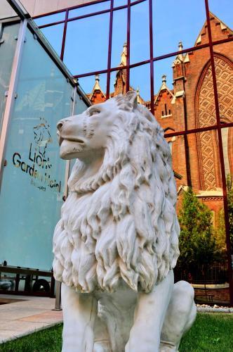 Lion's Garden Hotel photo 31