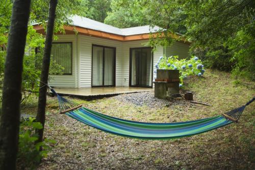 Complejo Kari Mapu Park - Accommodation - Pucón