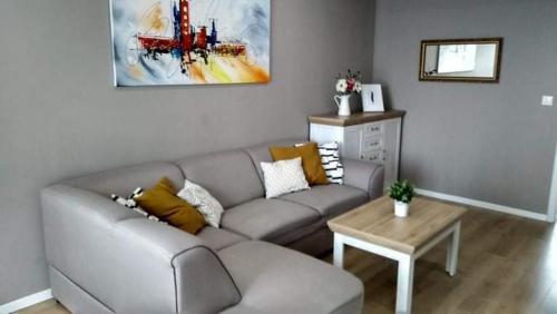 Krásny 2-izbovy byt v centre