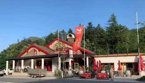 Alpincenter Semmering-Alpin Rose - Accommodation - Semmering