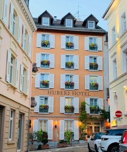 . Huber's Hotel