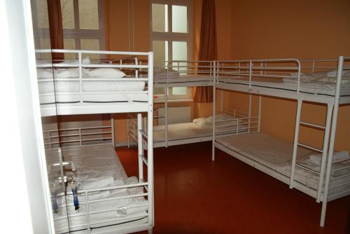 Happy go Lucky Hotel + Hostel photo 7