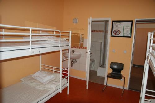 Happy go Lucky Hotel + Hostel photo 42