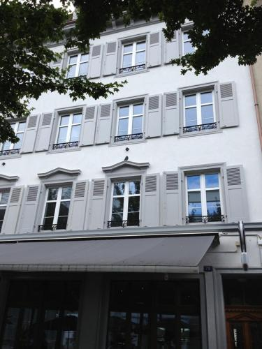 HotelResidence Apartments by Hotel du Commerce