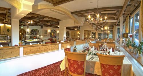 Alpenhotel Fischer - Hotel - Berchtesgadener Land