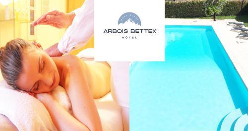 . Hôtel Arbois Bettex