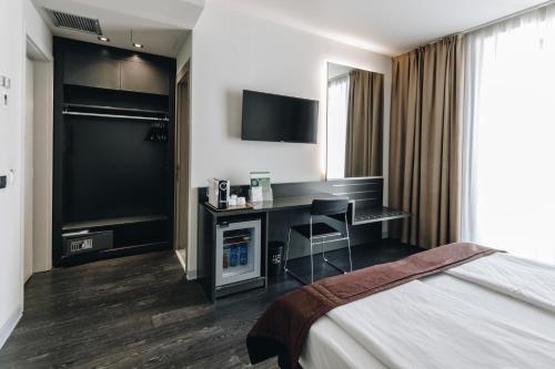 Continental - Hotel - Cremona