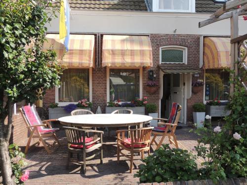 Hauswirth Apartments, Pension in Zandvoort