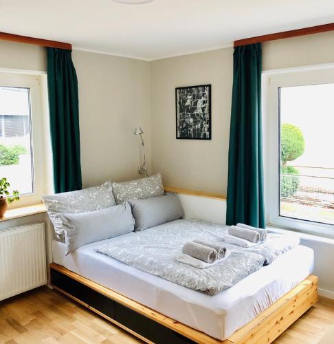 urbanAPARTMENT No.1 Memmingen - Apartment