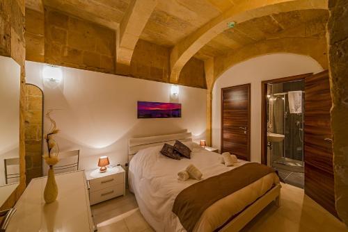 . Valletta Merisi Suites