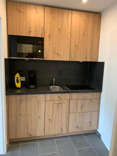 Haus am Sonnenberg, Todtnauberg, Wohnung 105 - Apartment - Todtnauberg