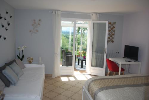 Résidence Bellevue - Accommodation - Pontacq