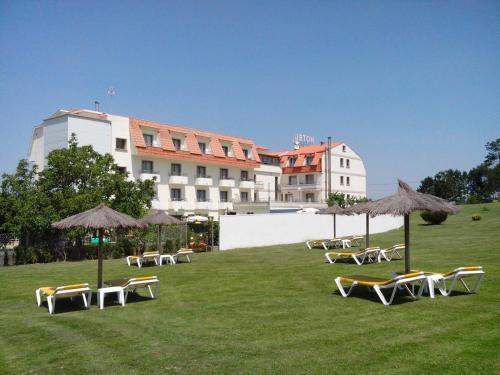Hotel Campomar 3*** Superior