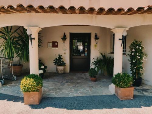 Accommodation in Colomars