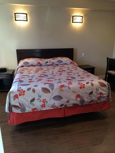 Olux Hotel-Motel-Suites room photos