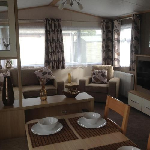Accommodation in Angus