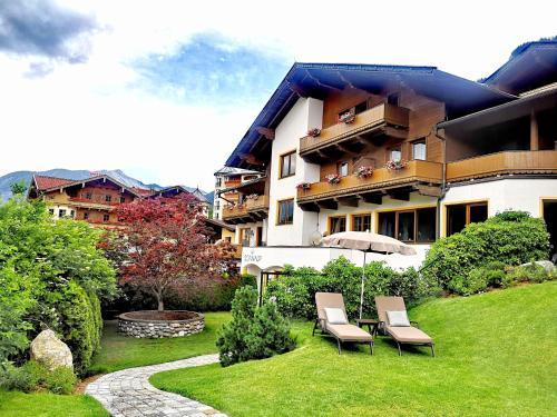 Hotel Sonnalp Maurach