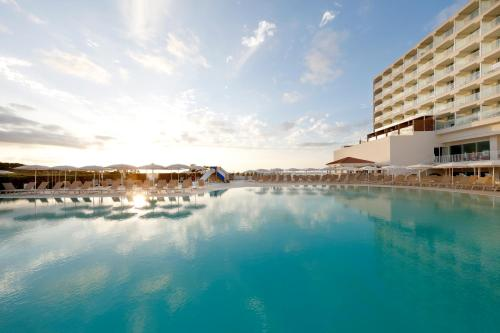. Palladium Hotel Menorca -Opening 2021