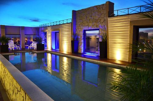 Фото отеля Le Parc Hotel & Suite