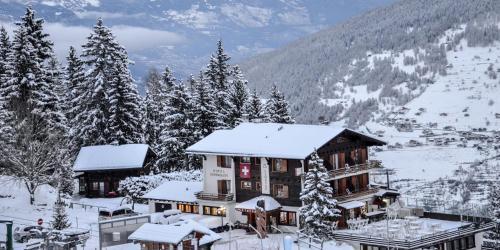 Hotel La Cambuse - Thyon les Collons