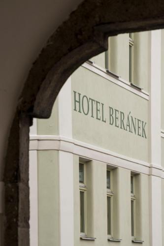 . Hotel Beránek