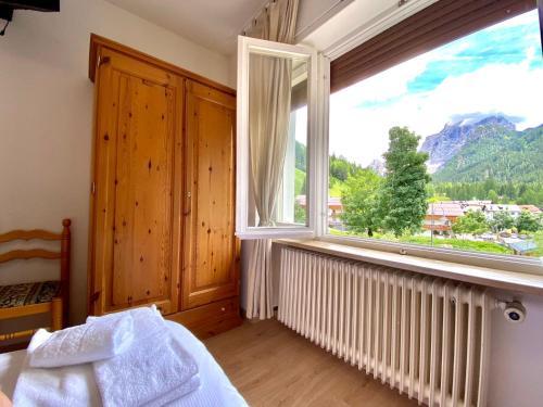 Hotel B&B Lorenzini Ski - Selva di Cadore