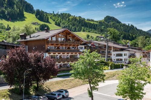 Hotel Kaiserhof Kitzbühel, 4 Sterne Superior - Kitzbühel