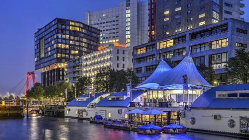 . H2OTEL Rotterdam