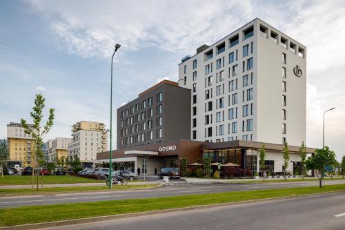 Qosmo Brasov Hotel - Brașov