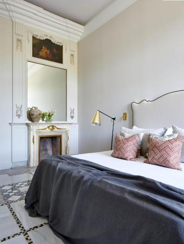 Habitación Doble Deluxe - 1 o 2 camas Soho Boutique Castillo de Santa Catalina 52