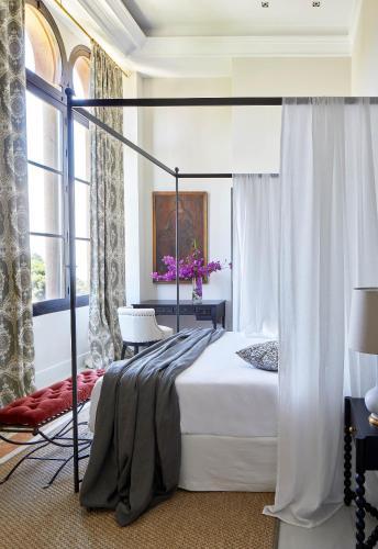 Habitación Doble Deluxe - 1 o 2 camas Soho Boutique Castillo de Santa Catalina 54