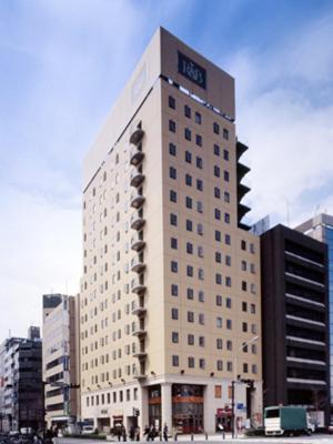 新横滨站前R&B酒店