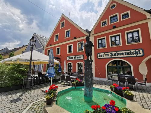 . Hotel Gasthof Zum Löwen